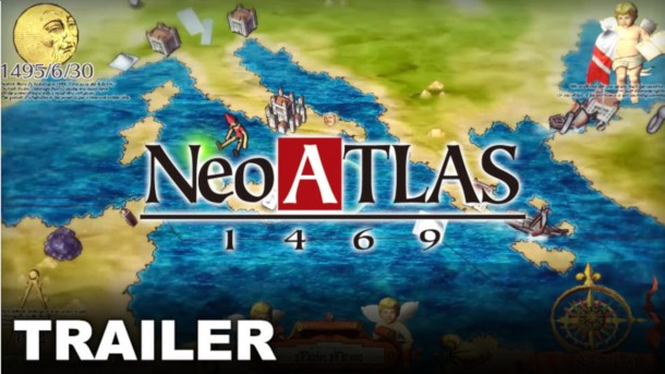 oprainfall Neo Atlas 1469 Switch