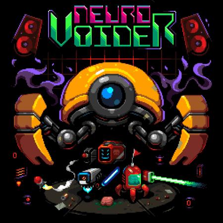 NeuroVoider | Logo