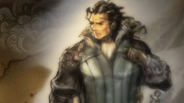 Octopath Traveler | Olberic
