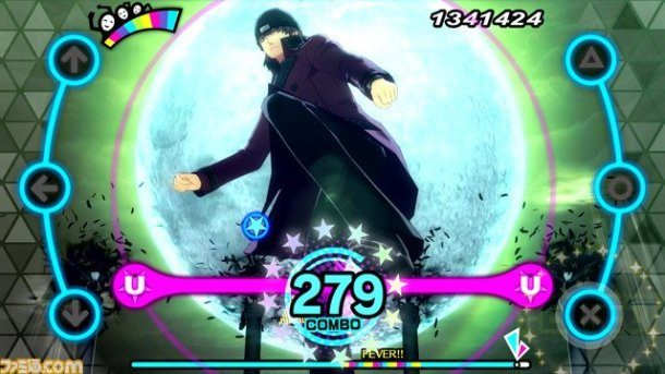 Persona 3 Dancing | Atlus