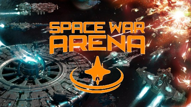 Space War Arena | Featured Image