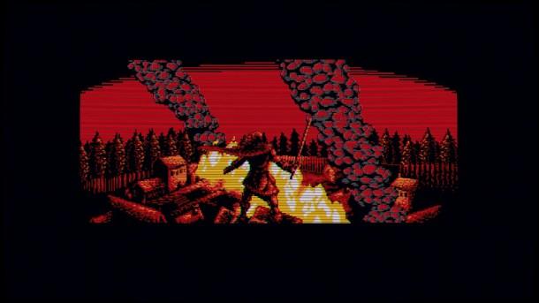 Nintendo Download | Odallus: The Dark Call