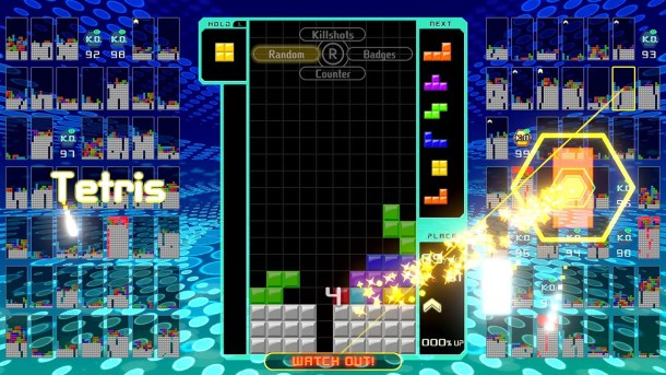 Nintendo Download | Tetris 99