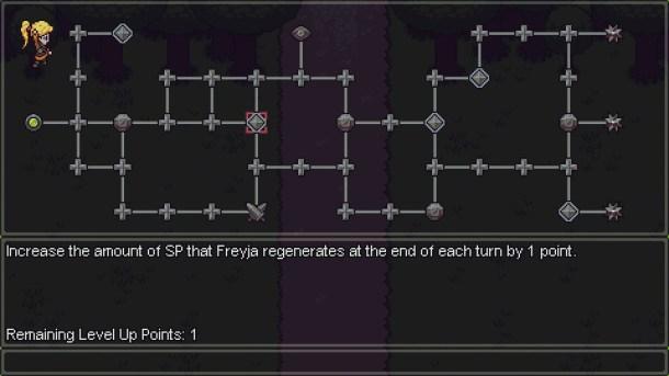 Towards The Pantheon | skill tree (FFX anyone)