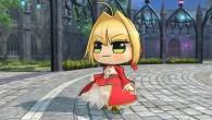 Fate/EXTELLA LINK | Screenshot 9