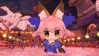 Fate/EXTELLA LINK   Screenshot 18