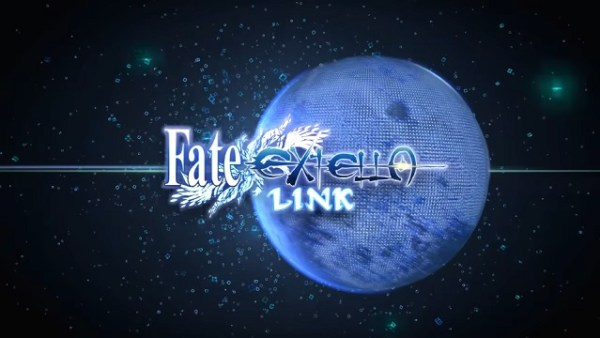 Fate EXTELLA LINK | Logo