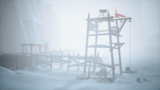 Stela | Snow