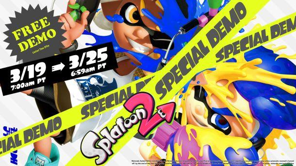 Splatoon 2 | Nintendo