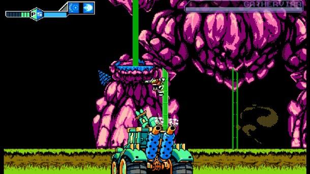 Nintendo Download | Blaster Master Zero 2