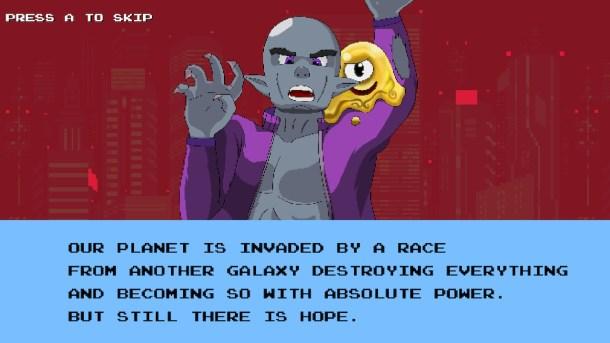 V.O.I.D. | Hostile Takeover!