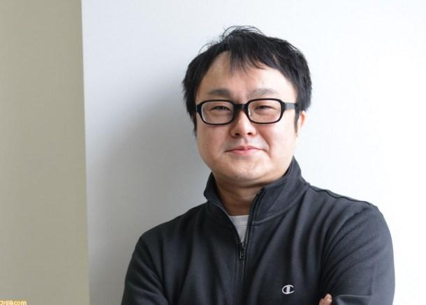 Kenichiro Takaki | Senran Kagura Producer