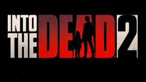 Into the Dead 2 | Logo