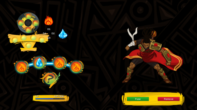 Aurion: Legacy of the Kori-Odan | Fusing Aurions
