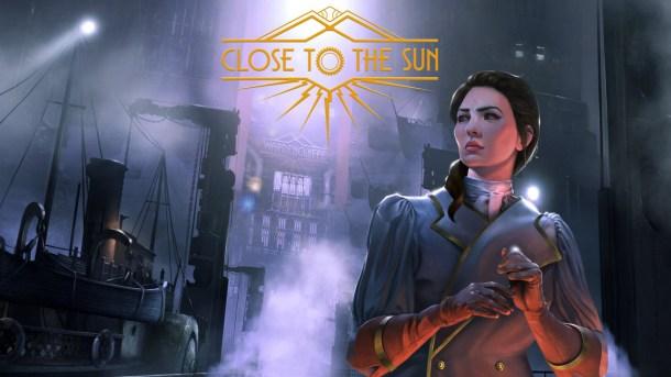Close to the Sun | Logo