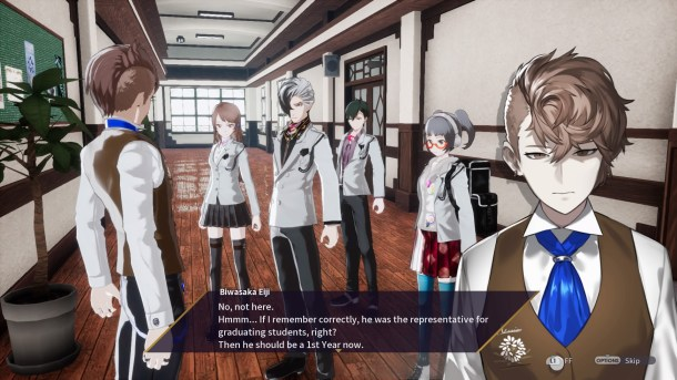 Caligula Effect: Overdose | Chat