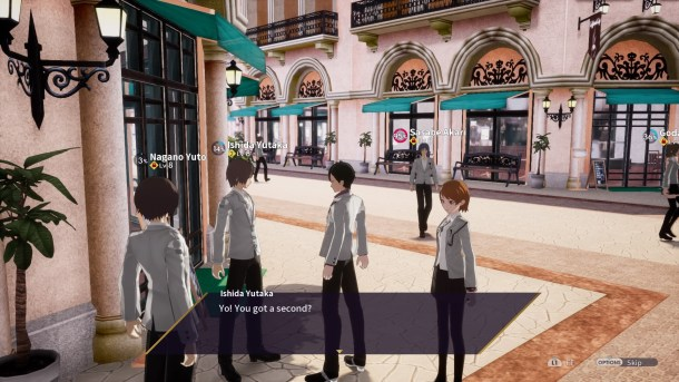 Caligula Effect: Overdose | Group
