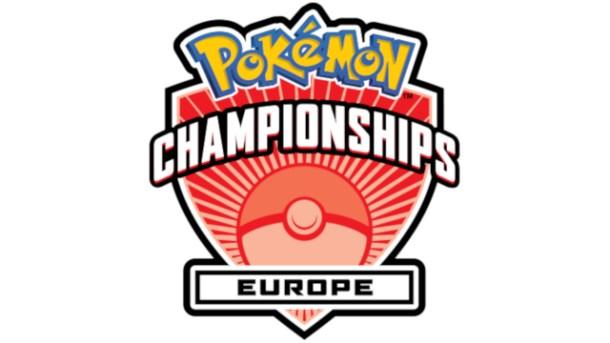 oprainfall | Pokémon Europe International Championships