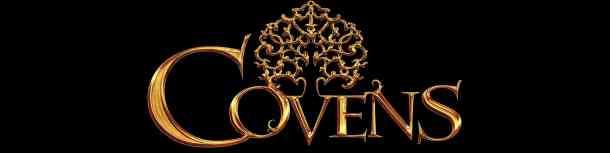 Covens | Logo
