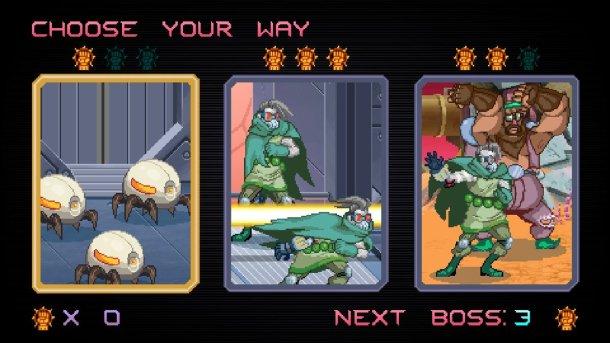 Way of the Passive Fist | DLC Passiverse Choice