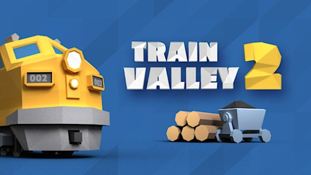 oprainfall | Train Valley 2