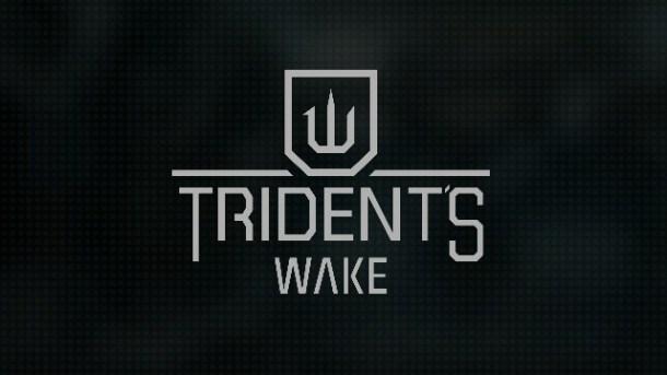 oprainfall | Trident's Wake