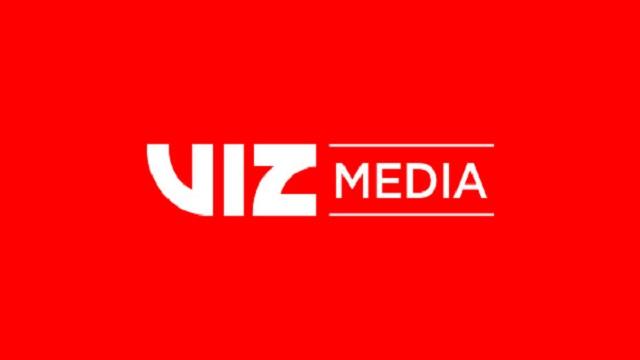 Viz Media | Logo