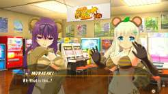 opr SENRAN KAGURA Peach Ball - Dialogue 02