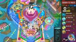 opr SENRAN KAGURA Peach Ball - Pinball_Asuka_2