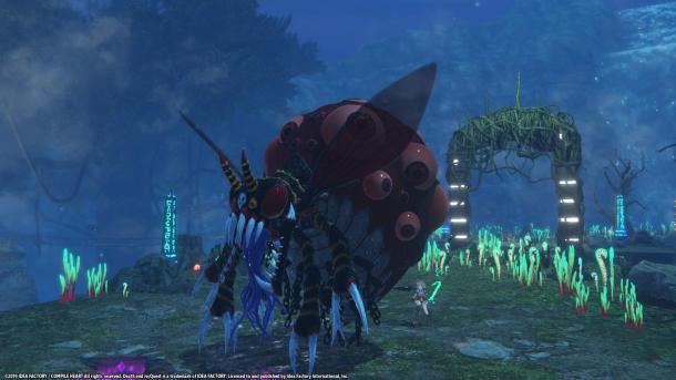 Best Design | Death end re;Quest Win