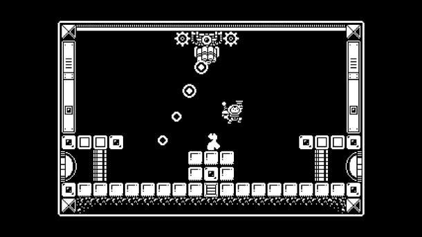 Gato Roboto | Mid Boss