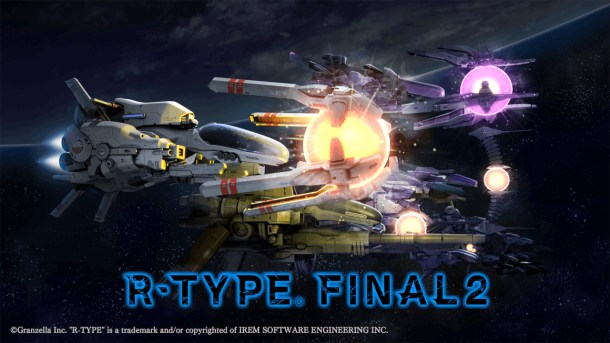 oprainfall | R-Type Final 2