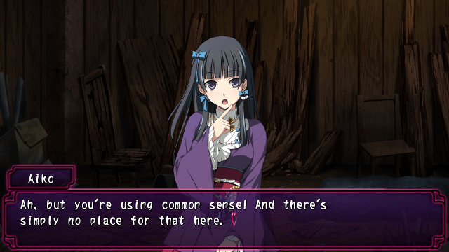Sweet Sachiko's Birthday Bash | Aiko's Common Sense