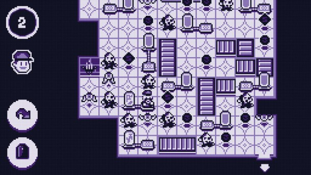 Nintendo Download | Warlock's Tower