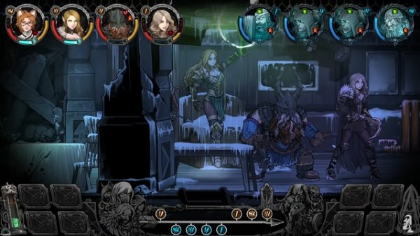Vambrace: Cold Soul | Gameplay