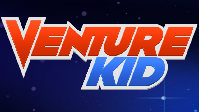 Venture Kid | Featured