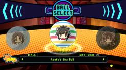 opr SENRAN KAGURA Peach Ball - 01