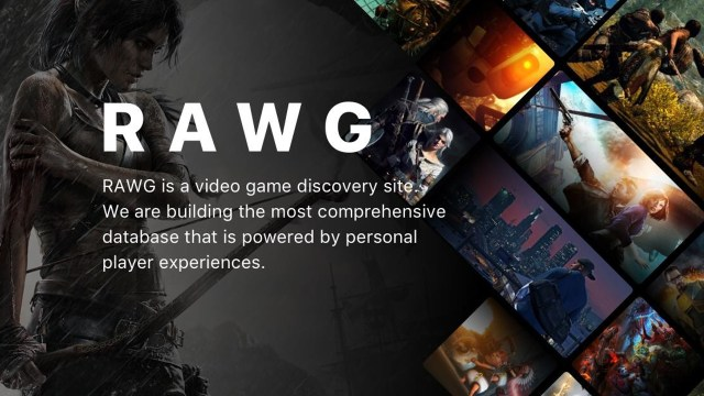RAWG | LinkedIn Image