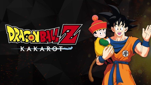 Dragon Ball Z: Kakarot | E3 2019