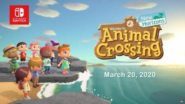 oprainfall | Animal Crossing: New Horizons