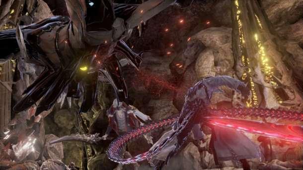Bandai Namco | Code Vein Conflict