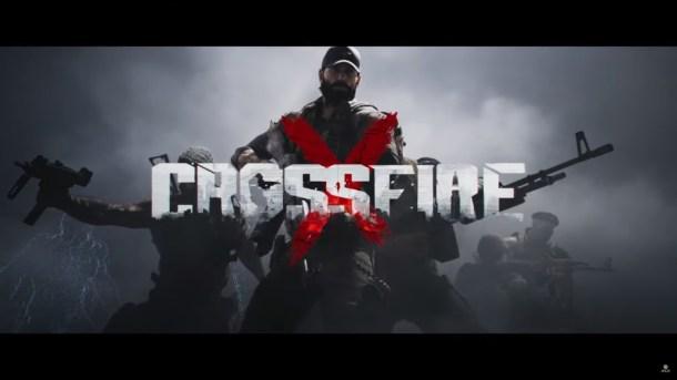 oprainfall | CrossfireX