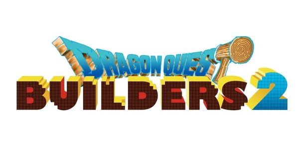 Dragon Quest Builders 2 | Logo