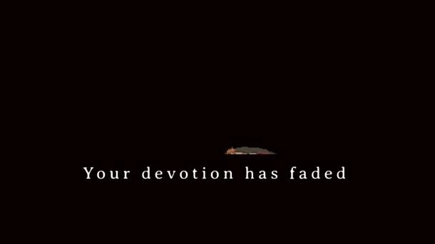 Dark Devotion | Death