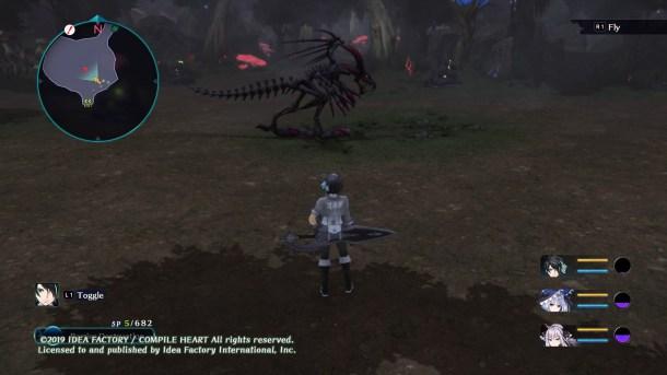 Dragon Star Varnir   Dungeons