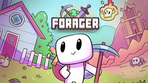 Forager | Featured Image