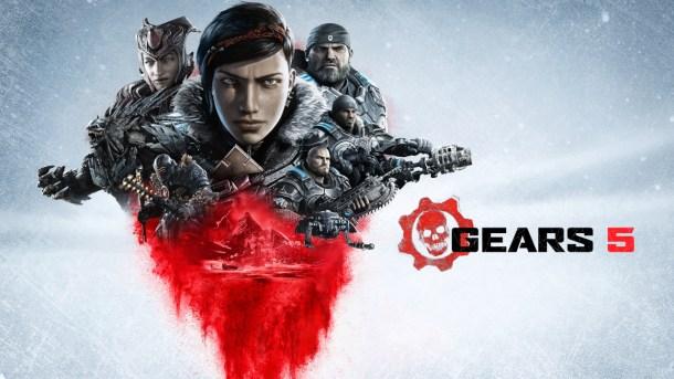 oprainfall | Gears 5