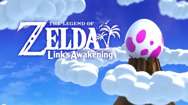 oprainfall | Zelda: Link's Awakening