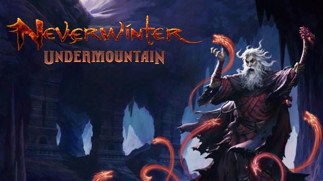 Neverwinter: Undermountain   Featured Image