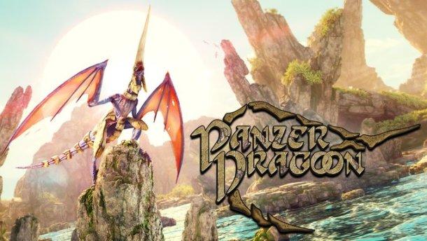 Panzero Dragoon | Remake Title
